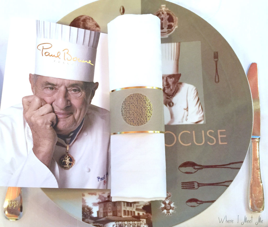 Ksenia Kourilkina's blog whereimeetme.com | Lyon - the heart of haute cuisine |Paul Bocuse