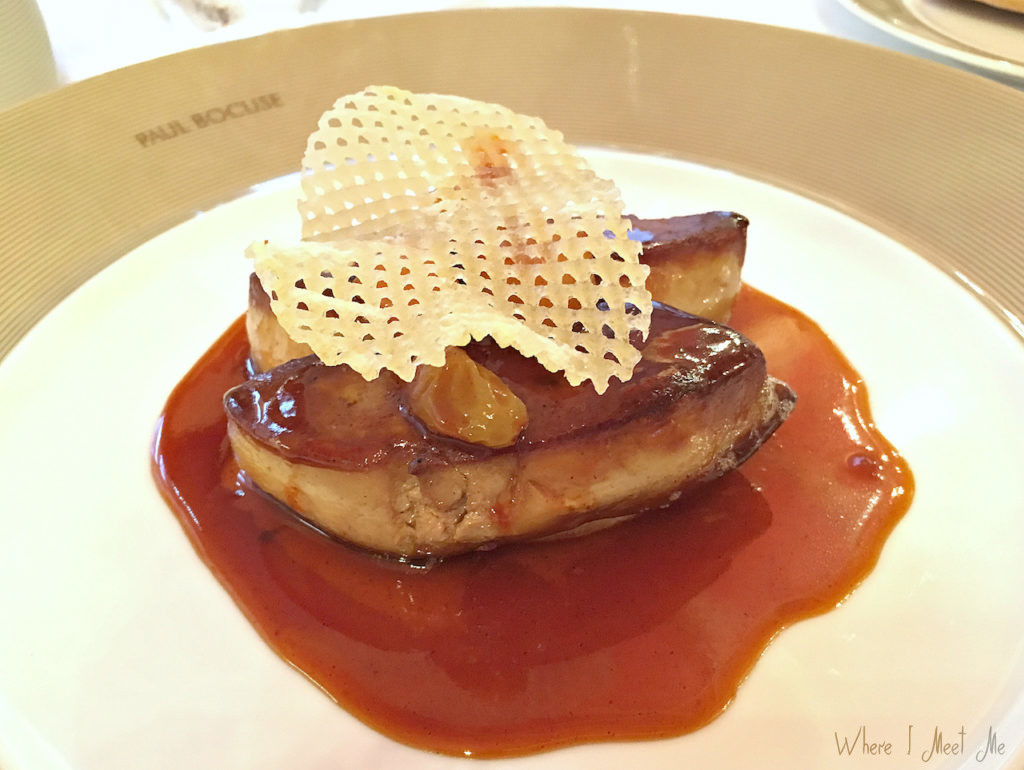 Ksenia Kourilkina's blog whereimeetme.com | Lyon - the heart of haute cuisine | Foie-gras