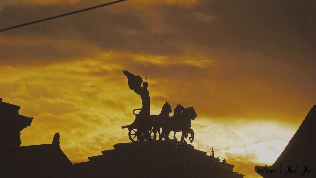 Блог Ксении Курилкиной whereimeetme.com | 5 секретных мест для лучших фото в Риме. |