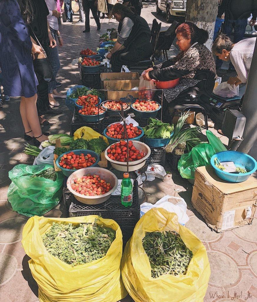 Блог Ксении Курилкиной whereimeetme.com | Еще не были в Армении? Лайфхаки и застолья. | Мандак
