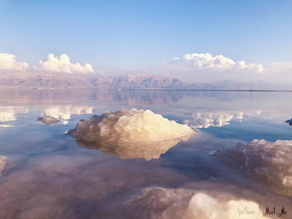 Блог Ксении Курилкиной whereimeetme.com | Израиль. Три моря. Ноябрь.