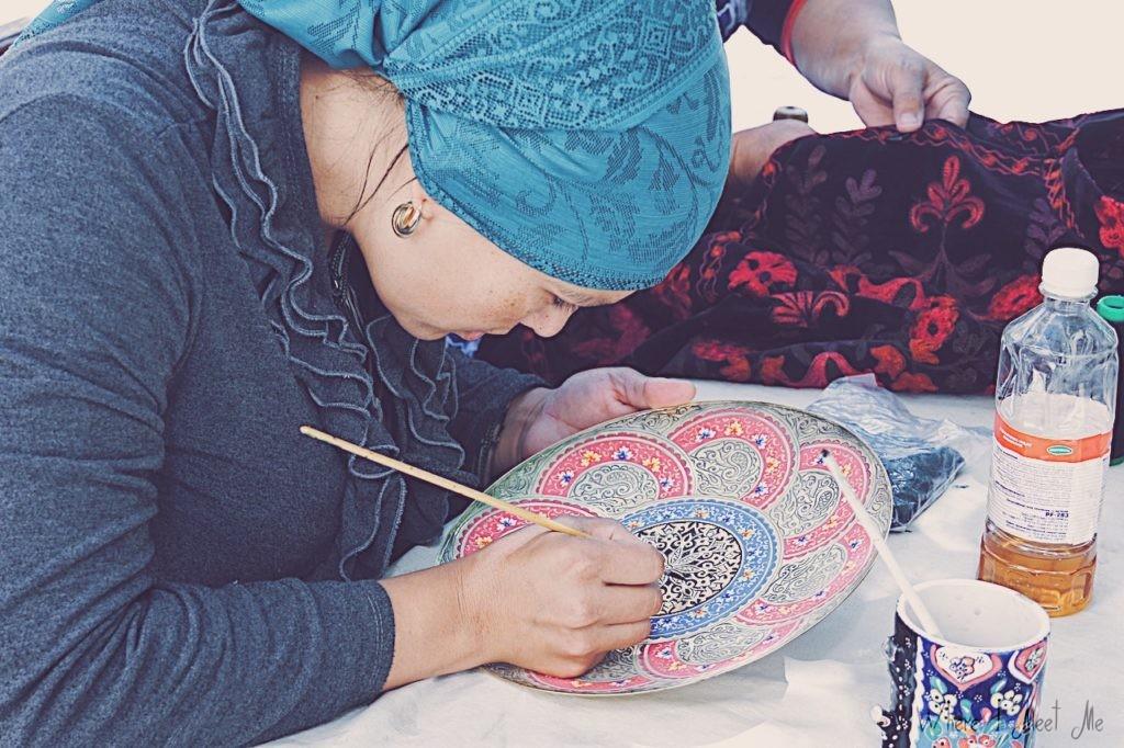 Блог Ксении Курилкиной whereimeetme.com | Узбекистан. Серия первая. Бухара