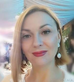 Екатерина Желябина, Москва